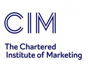 Chartered Institute of mareketing 2