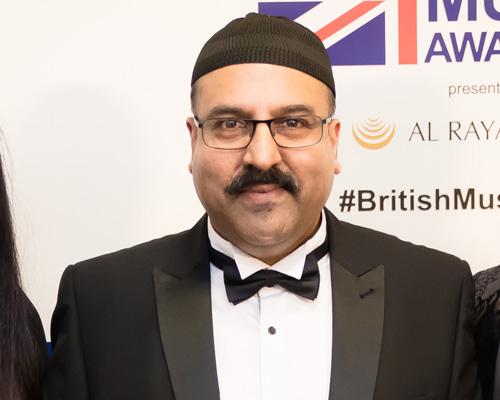 Mohammed Razaque