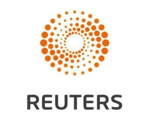 reuters featured in